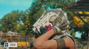 скриншот Far Cry: New Dawn PS4 - Русская версия #5