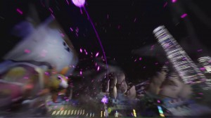 скриншот Jump Force PS4 - Русская версия #7