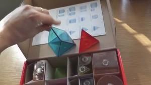 фото Обучающий игровой набор Learning Resources '3D-геометрия' (LER4331) #6