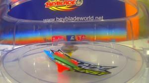 фото Игровой набор Hasbro Beyblade Burst Single Top волчок 'Spryzen Спрайзен' (B9500/В9502) #8