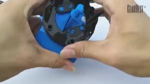 фото Конструктор Stem 'Умный робот Крабик ' (RT016771) #10