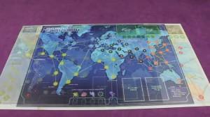 фото Настольная игра Z-Man Games 'Pandemic 10th Anniversary Edition' (3411) #10