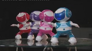 фото Интерактивный робот TOSY Robotics DiscoRobo Алекс (TDV105-U) #6