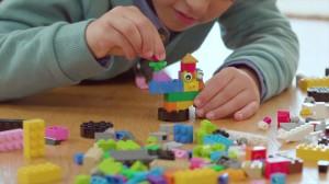 фото Конструктор LEGO Classic 'Базовый набор кубиков '(11002) #14