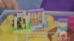 фото Конструктор Lego Friends 'Конюшня для лошадки Мии '(41361) #7