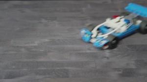 фото Конструктор Lego Technic 'Полицейская погоня '(42091) #8