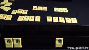 фото Настольная игра 'Rummikub дорожная игра' #4