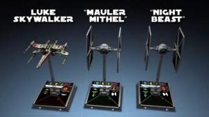 фото Настольная игра 'Star Wars: X-Wing. А-Wing' #3