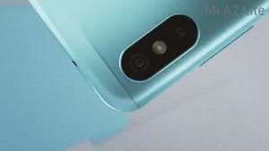 фото Смартфон Xiaomi Mi A2 Lite 4/32 Gold EU/CE #9
