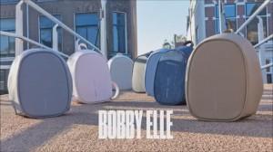 фото Рюкзак антивор XD Design 'Bobby Elle' бежевый (P705.226) #9