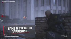 скриншот Left Alive PS4 #4