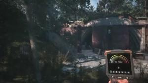 скриншот Chernobylite PS4 - русская версия #30