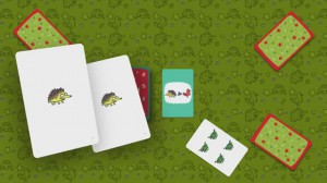 фото Настольная игра Банда Умников 'Игротека 5+' (Этажики + Зверобуквы + Турбосчёт + Трафик Джем + подарочная коробка) (УМ080) #9