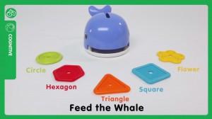 фото игрушки Обучающая игрушка Ks Kids Рыбки 'Поцелуйчик' (10764) #3