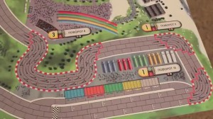 фото Настольная игра  Asmodee 'Формула Д: Нью-Джерси/Сочи' (2193) #5