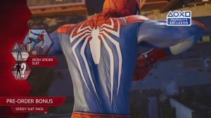 скриншот Marvel Spider-Man PS4 - Человек-паук. Издание 'Игра года' - русская версия #9