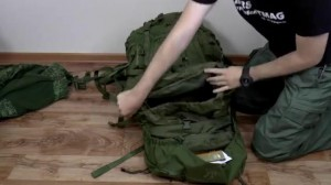 фото Рюкзак Tasmanian Tiger   First Responder 2 FT flecktarn II #3