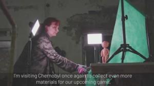 скриншот Chernobylite PS4 - русская версия #31