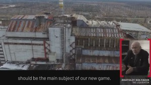 скриншот Chernobylite PS4 - русская версия #32