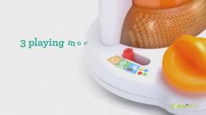 фото Игрушка развивающая Infantino 'Пианино с шариком' (3021105164289) #5