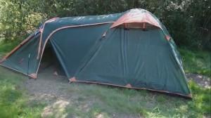 фото Палатка Totem Carriage (TTT-016) #10