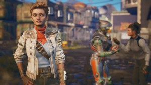 скриншот The Outer Worlds Xbox One - русская версия #7