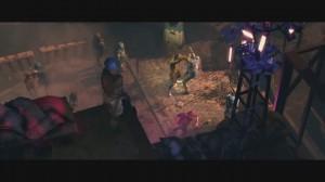 скриншот  Ключ для Dying Light 2 - UA #9