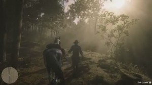 скриншот  Ключ для Red Dead Redemption 2 - UA #13