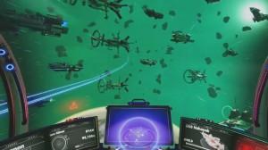 скриншот No Mans Sky Beyond PS4 - Русская версия #12