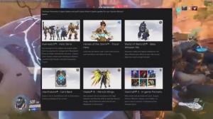 скриншот Overwatch Legendary Edition  PS4 - Русская версия #8