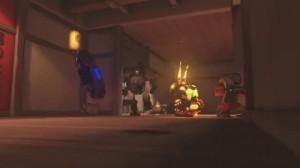 скриншот Overwatch Legendary Edition  PS4 - Русская версия #9