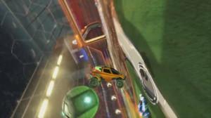 скриншот Rocket League Ultimate Edition PS4 - Русские субтитры #10