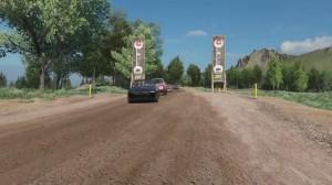 скриншот Wreckfest  PS4 -  Русские субтитры #6