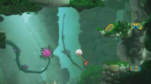 скриншот Yokus Island Express  PS4 -  Русские субтитры #12