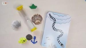 фото Настольная игра Манн, Иванов и Фербер 'Плавали, знаем! 'Познавательная настольная игра для влюбленных в море (4631142911945) #9