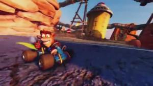 скриншот Crash Team Racing Nitro-Fueled PS4 #6