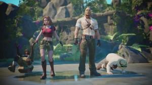 скриншот Jumanji: The Video Game PS4 Джуманджи: Игра - русская версия #9