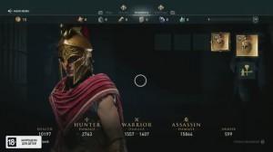 скриншот Комплект Assassin's Creed: Одиссея + Assassin's Creed: Истоки PS4 - русская версия #8
