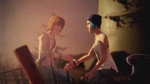 скриншот Life is Strange PS4 #9