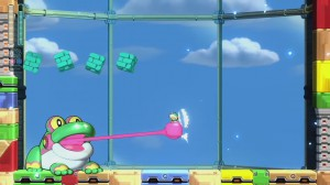 скриншот Mega Man 11 PS4 #6