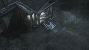 скриншот Resident Evil 4 HD PS4 #7