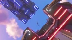 скриншот Agents of Mayhem  PS4 - Русская версия #9