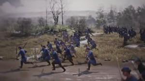 скриншот Ancestor's Legacy Conquerors Edition  PS4 - русская версия #7