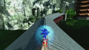 скриншот Sonic Unleashed PS3 #10
