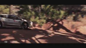 скриншот WRC 8 Xbox One - русская версия #8