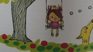 фото страниц Принцесса Пиккирикки #11