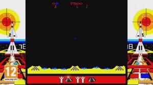скриншот Atari Flashback Classics Vol 2   PS4 #6