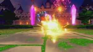 скриншот Crash Team Racing Nitro Fueled + Crash Bandicoot N Sane Trilogy  PS4 #6