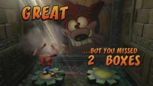 скриншот Crash Team Racing Nitro Fueled + Crash Bandicoot N Sane Trilogy  PS4 #7