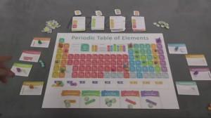 фото Настольная игра Ігромаг 'Periodic: Игра элементов'(4178) #12